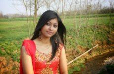 Bangladeshi girl -
